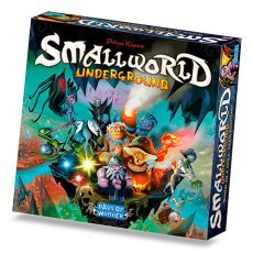 Small World Underground box