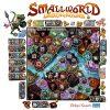 Small World Underground content