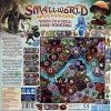 Small World Underground back