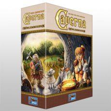 Caverna box
