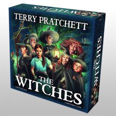 Discworld The Witches box