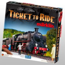 Ticket to ride Marklin Edition