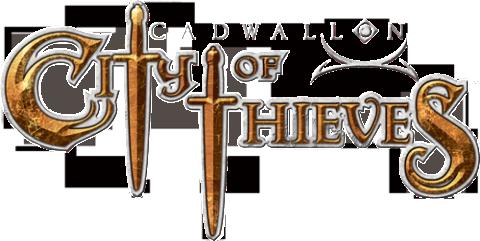 Cadwallon banner