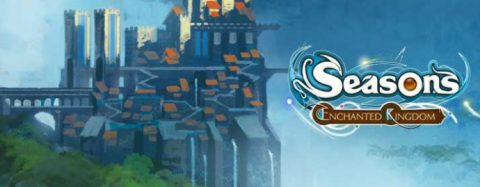 Seasons: Enchanted Kingdom banner