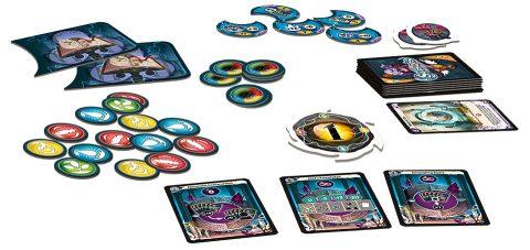 Seasons: Enchanted Kingdom contents