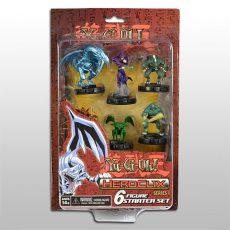 Yu-Gi-Oh Heroclix Starter Set