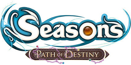 Seasons Path of Destiny logo