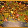 Steam bordspel board