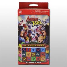 Marvel Dice Masters AVENGERS VS X-MEN STARTER