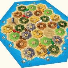 catan 5-6 players board