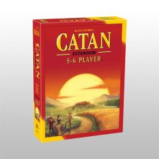 catan 5-6 players