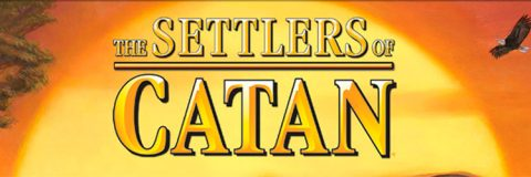 Catan Banner