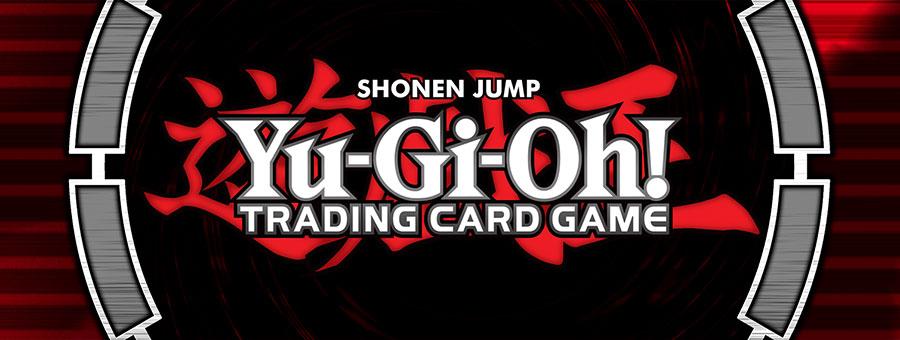 Yu-Gi-Oh Banner