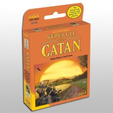 Struggle for Catan