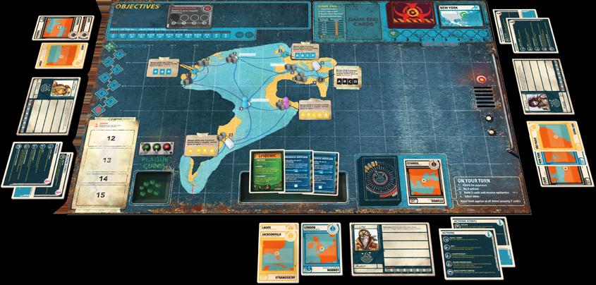 pandemic legacy season 2 board