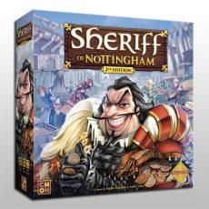 Sheriff on Nottingham