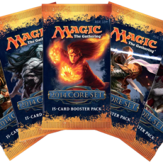 MAGIC 2014 CORE SET