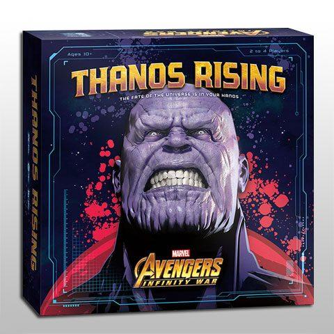 Thanos-Rising