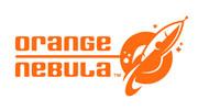 Orange Nebula