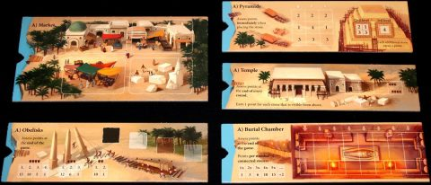 Imhotep components 1
