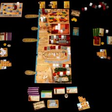 Imhotep: A New Dynasty components 1