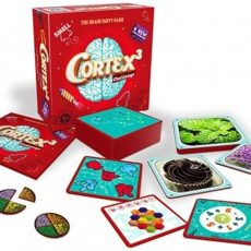 Cortex-Challenge-3