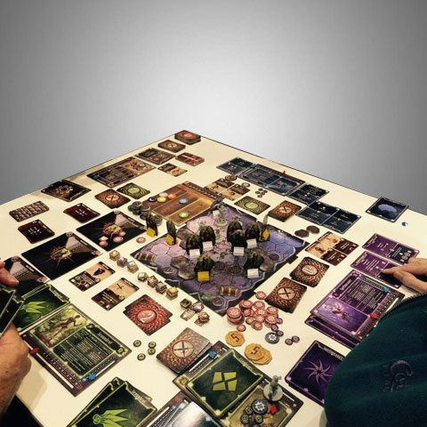 Gloomhaven-Board