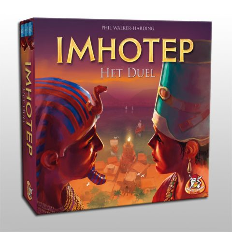 Imhotep-Duel