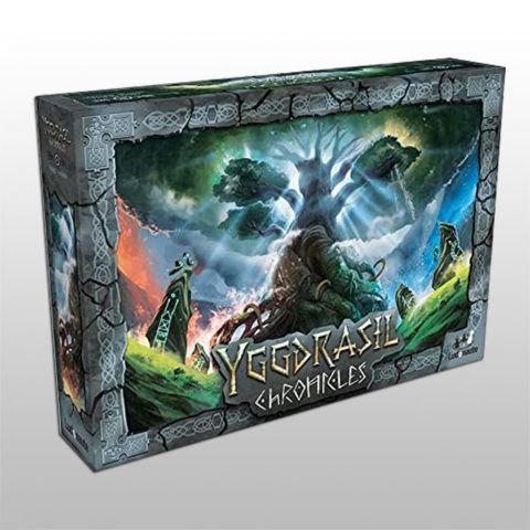 Yggdrasil-Chronicles