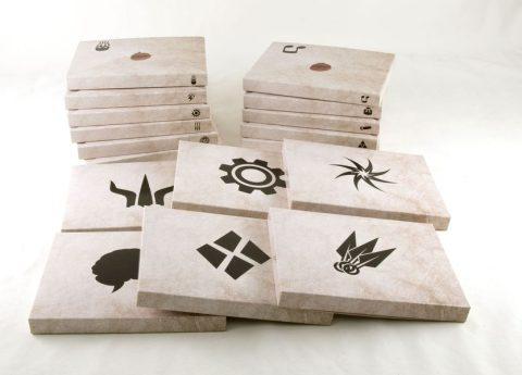 Gloomhaven Box Holders