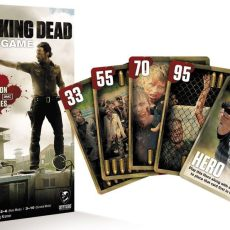 The-Walking-Dead-Card-Game