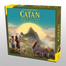 Catan-Inkas