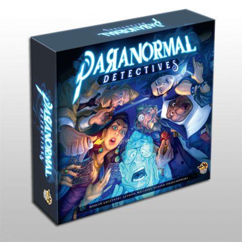 Paranormal-Detectives