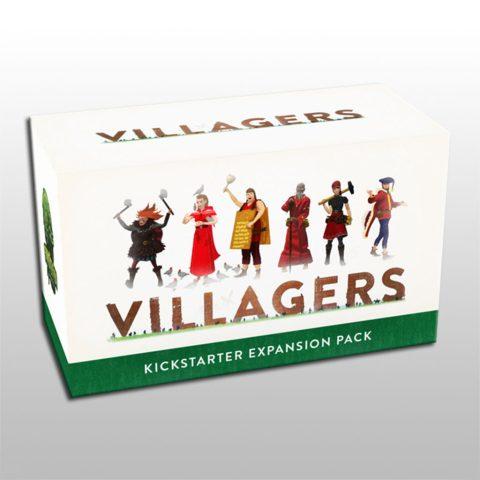 Villager-Expansion