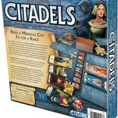 Citadels Back